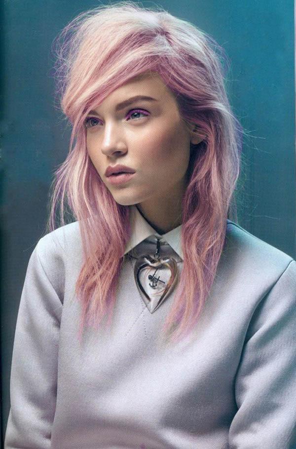 pink mania 6